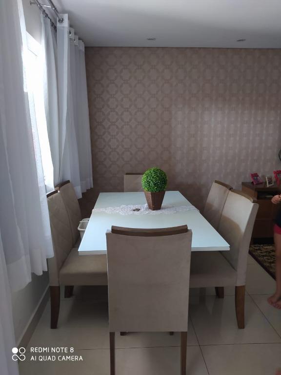 FOTO0 - Casa 3 quartos à venda Itatiba,SP - R$ 450.000 - CA2228 - 1