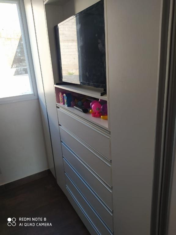 FOTO1 - Casa 3 quartos à venda Itatiba,SP - R$ 450.000 - CA2228 - 3