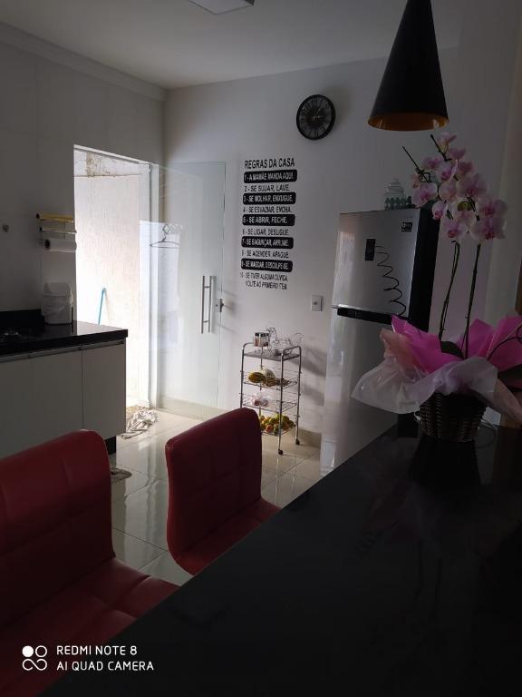 FOTO10 - Casa 3 quartos à venda Itatiba,SP - R$ 450.000 - CA2228 - 12