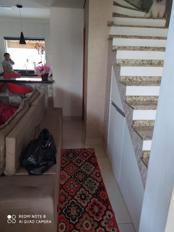 FOTO12 - Casa 3 quartos à venda Itatiba,SP - R$ 450.000 - CA2228 - 14