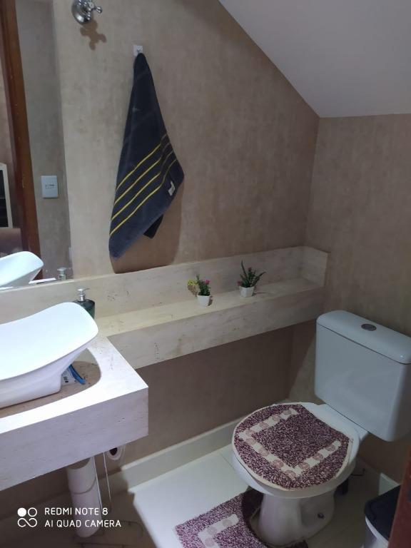 FOTO13 - Casa 3 quartos à venda Itatiba,SP - R$ 450.000 - CA2228 - 15