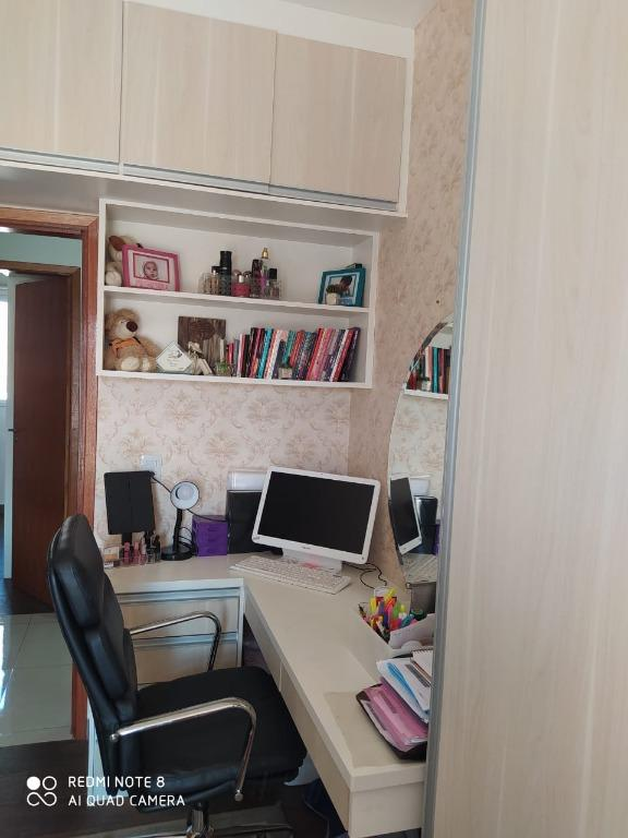 FOTO14 - Casa 3 quartos à venda Itatiba,SP - R$ 450.000 - CA2228 - 16