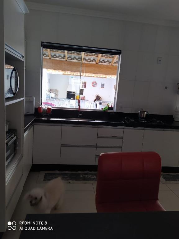FOTO16 - Casa 3 quartos à venda Itatiba,SP - R$ 450.000 - CA2228 - 18