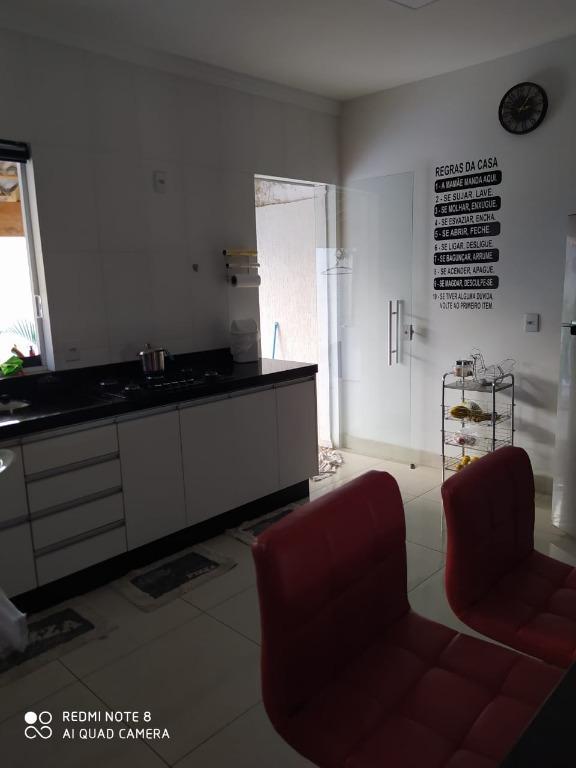FOTO17 - Casa 3 quartos à venda Itatiba,SP - R$ 450.000 - CA2228 - 19