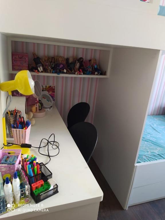 FOTO24 - Casa 3 quartos à venda Itatiba,SP - R$ 450.000 - CA2228 - 26