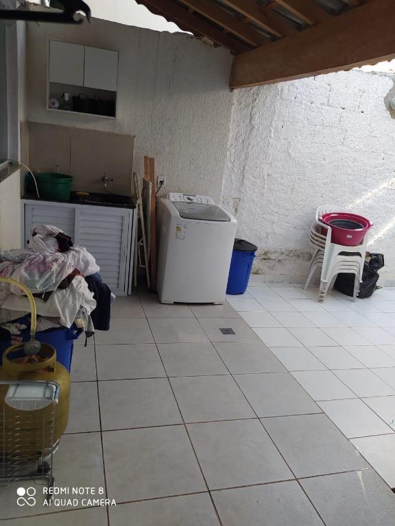 FOTO26 - Casa 3 quartos à venda Itatiba,SP - R$ 450.000 - CA2228 - 28