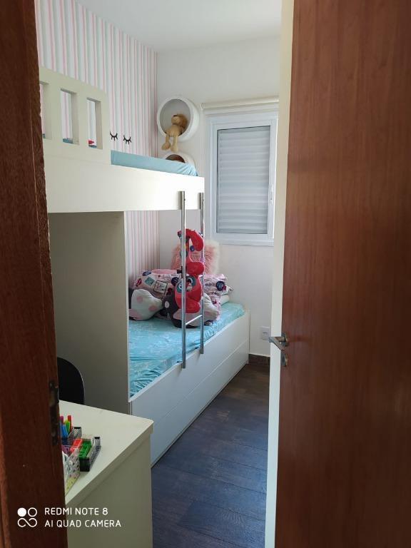 FOTO3 - Casa 3 quartos à venda Itatiba,SP - R$ 450.000 - CA2228 - 5