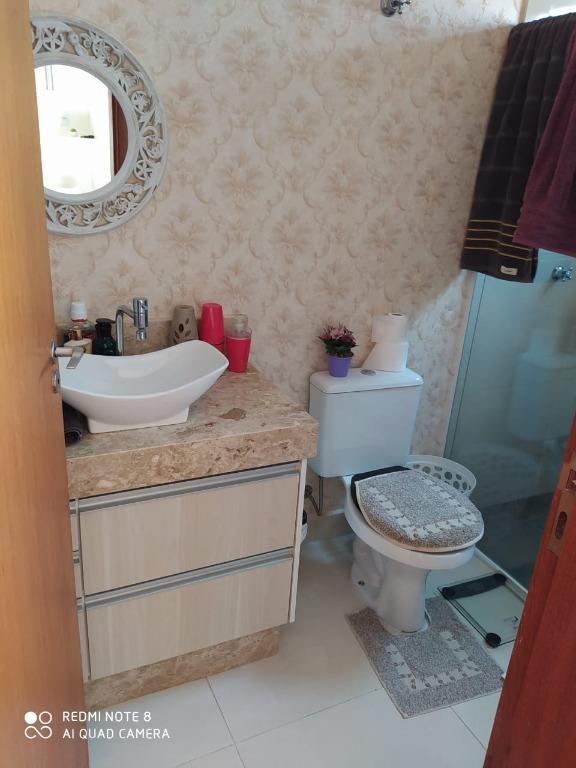 FOTO34 - Casa 3 quartos à venda Itatiba,SP - R$ 450.000 - CA2228 - 36