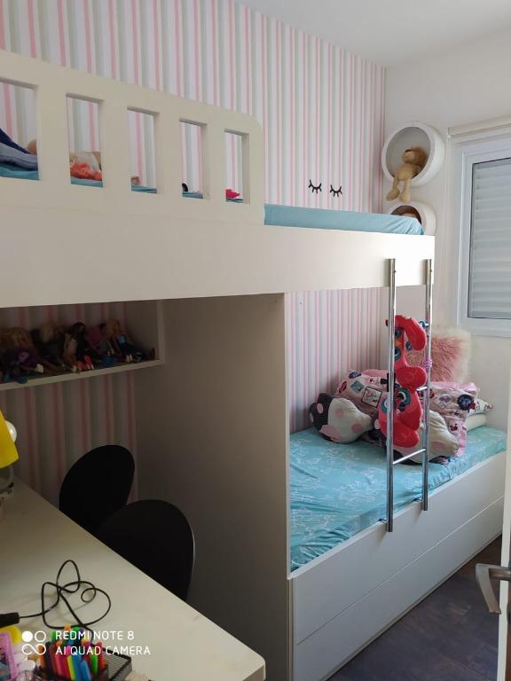 FOTO4 - Casa 3 quartos à venda Itatiba,SP - R$ 450.000 - CA2228 - 6