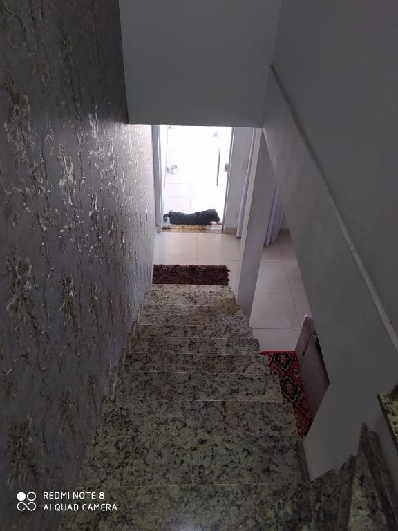 FOTO6 - Casa 3 quartos à venda Itatiba,SP - R$ 450.000 - CA2228 - 8