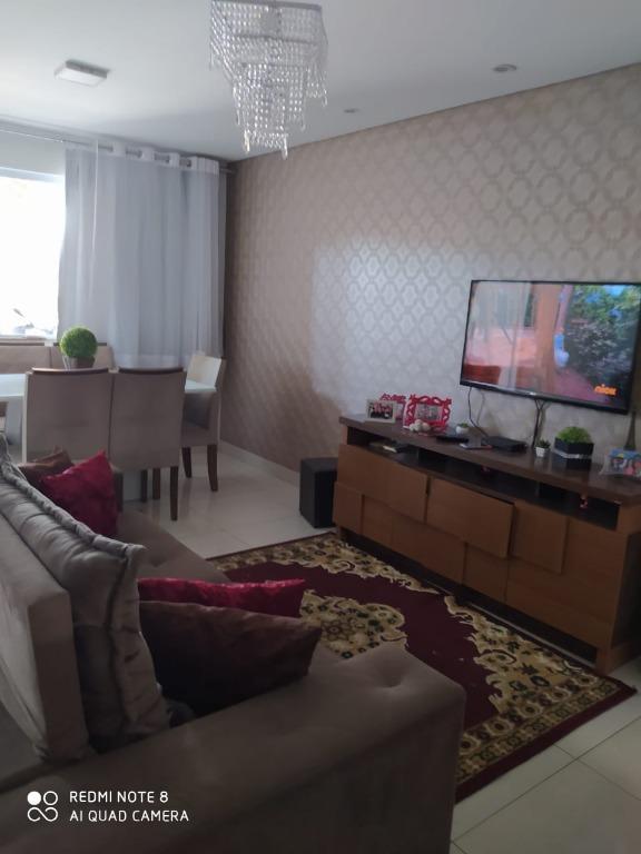 FOTO7 - Casa 3 quartos à venda Itatiba,SP - R$ 450.000 - CA2228 - 9