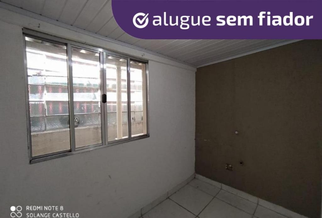 FOTO0 - Casa Comercial 60m² para alugar Itatiba,SP - R$ 1.000 - CA2234 - 1