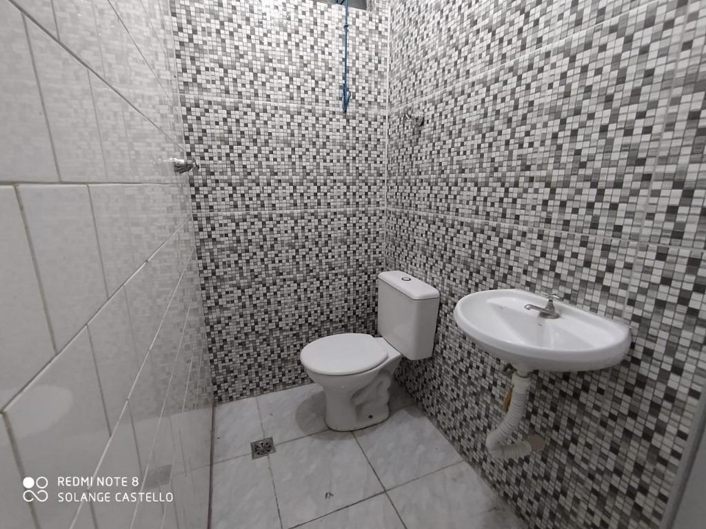 FOTO2 - Casa Comercial 60m² para alugar Itatiba,SP - R$ 1.000 - CA2234 - 4
