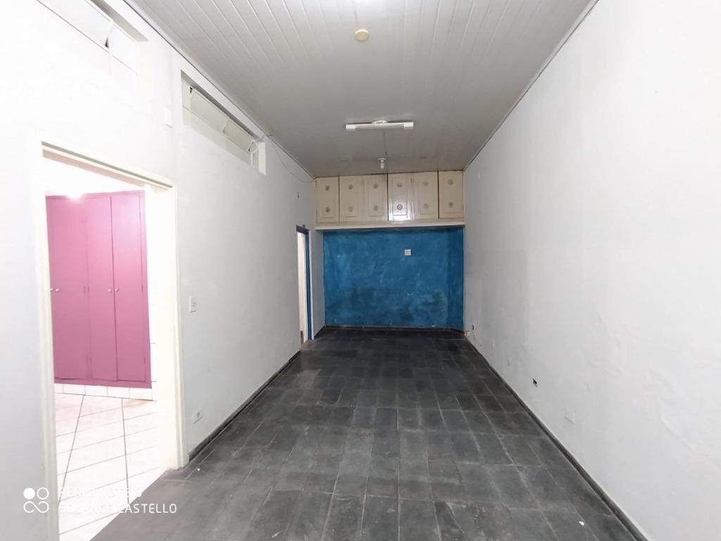 FOTO8 - Casa Comercial 60m² para alugar Itatiba,SP - R$ 1.000 - CA2234 - 10