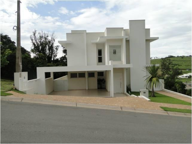 FOTO0 - Casa em Condomínio 3 quartos para venda e aluguel Itatiba,SP - R$ 1.350.000 - VICN30065 - 1