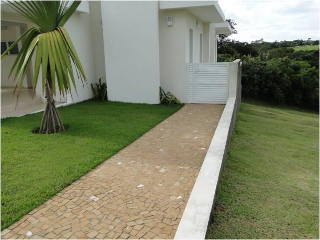 FOTO3 - Casa em Condomínio 3 quartos para venda e aluguel Itatiba,SP - R$ 1.350.000 - VICN30065 - 5
