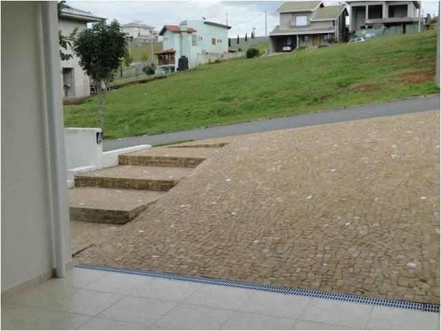 FOTO6 - Casa em Condomínio 3 quartos para venda e aluguel Itatiba,SP - R$ 1.350.000 - VICN30065 - 8