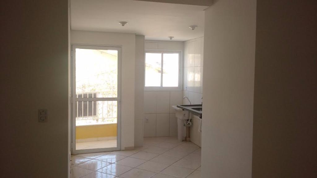FOTO0 - Apartamento 2 quartos à venda Itatiba,SP - R$ 195.000 - AP0375 - 1