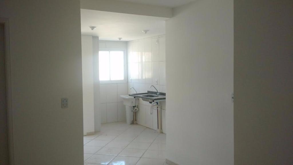 FOTO1 - Apartamento 2 quartos à venda Itatiba,SP - R$ 195.000 - AP0375 - 3
