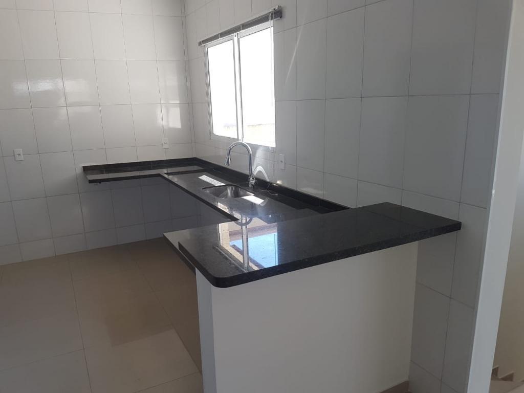 FOTO2 - Casa em Condomínio 3 quartos à venda Itatiba,SP - R$ 720.000 - VICN30109 - 4