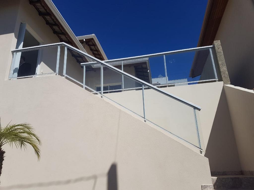 FOTO3 - Casa em Condomínio 3 quartos à venda Itatiba,SP - R$ 720.000 - VICN30109 - 5