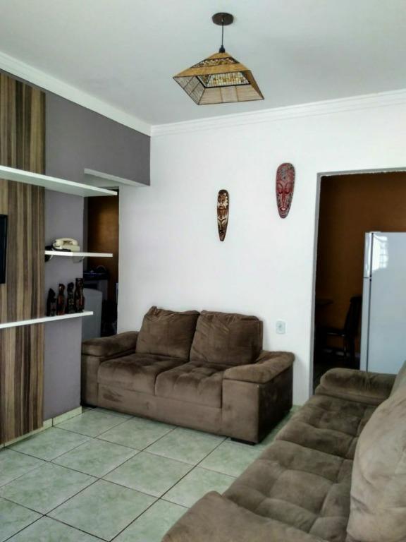 FOTO0 - Casa 3 quartos à venda Vinhedo,SP Centro - R$ 455.000 - CA2254 - 1