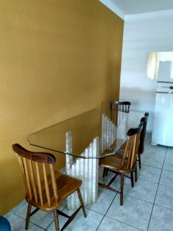 FOTO2 - Casa 3 quartos à venda Vinhedo,SP Centro - R$ 455.000 - CA2254 - 4
