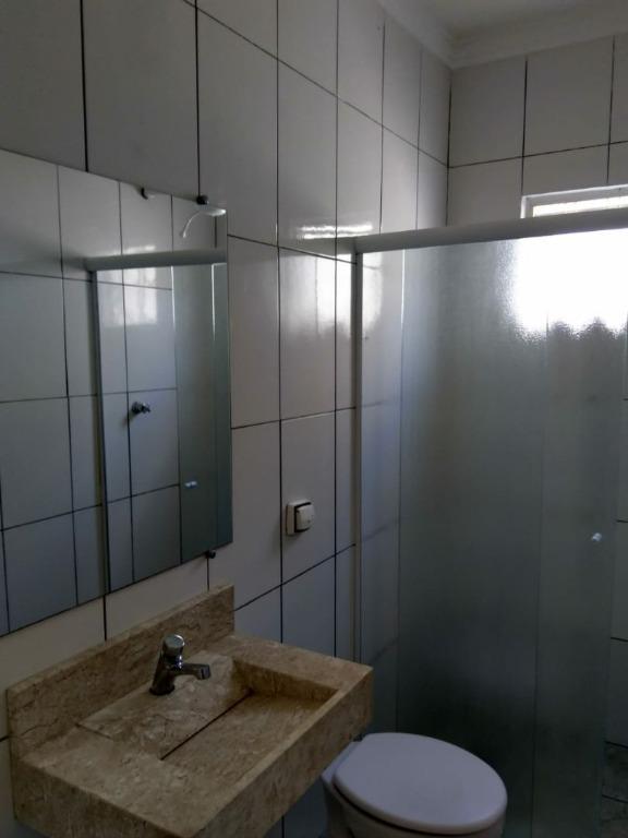 FOTO4 - Casa 3 quartos à venda Vinhedo,SP Centro - R$ 455.000 - CA2254 - 6
