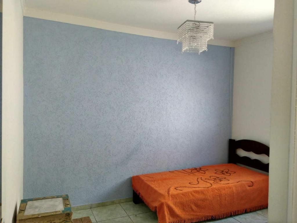 FOTO5 - Casa 3 quartos à venda Vinhedo,SP Centro - R$ 455.000 - CA2254 - 7