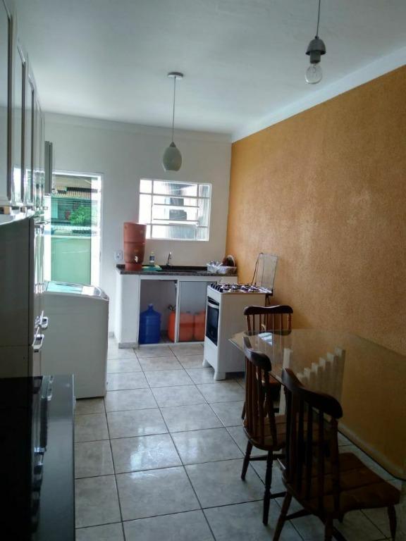 FOTO6 - Casa 3 quartos à venda Vinhedo,SP Centro - R$ 455.000 - CA2254 - 8