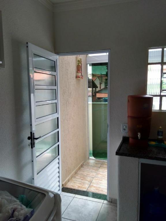 FOTO8 - Casa 3 quartos à venda Vinhedo,SP Centro - R$ 455.000 - CA2254 - 10