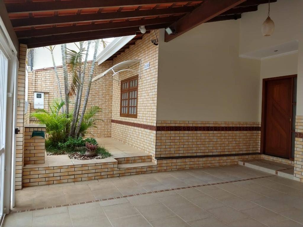 FOTO0 - Casa 3 quartos à venda Itatiba,SP - R$ 638.000 - CA2255 - 1