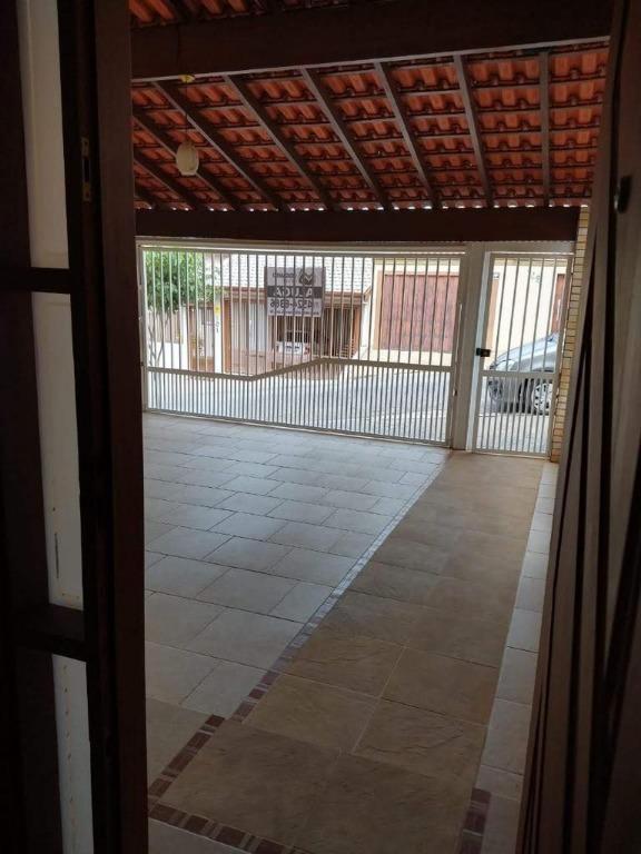 FOTO26 - Casa 3 quartos à venda Itatiba,SP - R$ 638.000 - CA2255 - 28