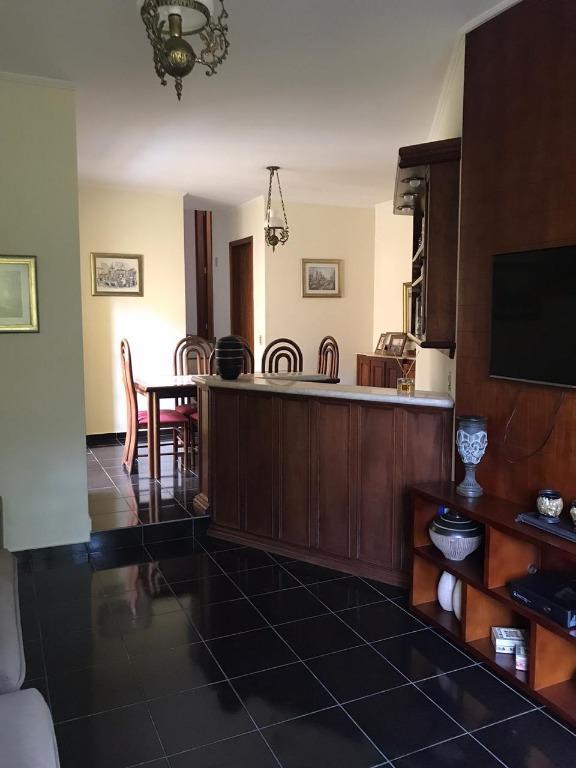 FOTO9 - Casa 3 quartos à venda Itatiba,SP - R$ 650.000 - CA2258 - 11