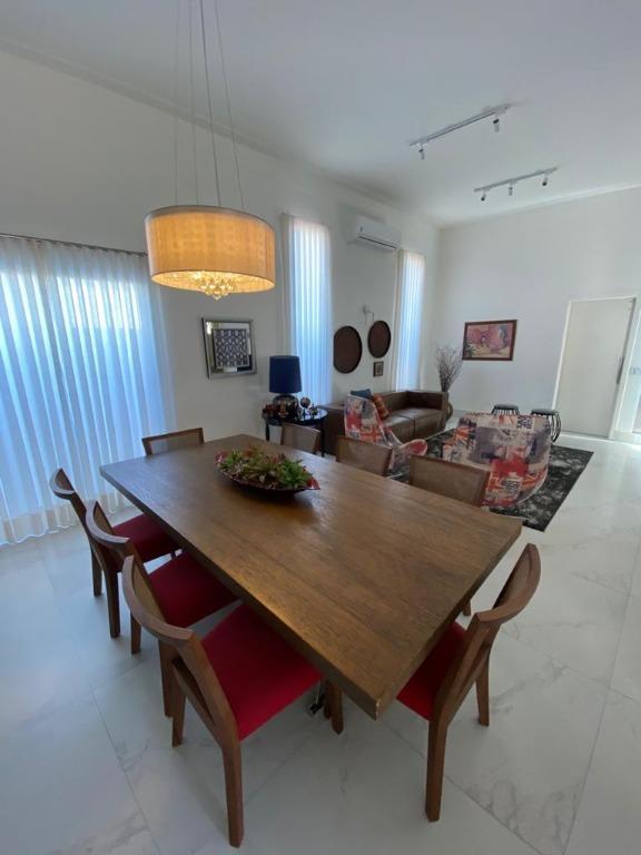 FOTO1 - Casa em Condomínio 3 quartos à venda Itatiba,SP - R$ 1.230.000 - VICN30067 - 3