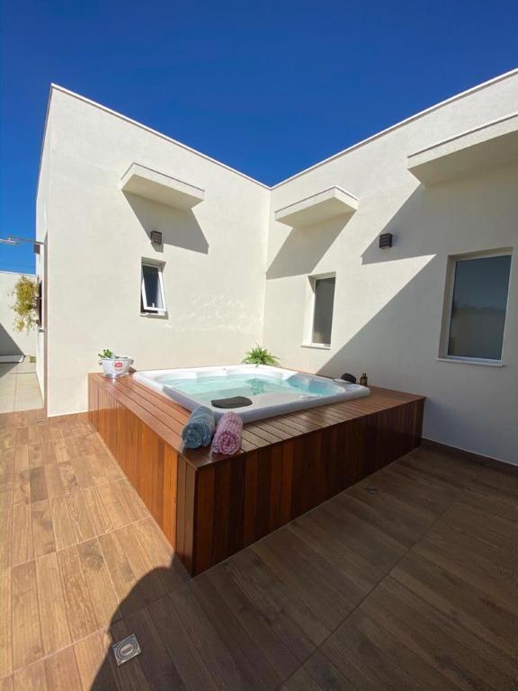FOTO10 - Casa em Condomínio 3 quartos à venda Itatiba,SP - R$ 1.230.000 - VICN30067 - 12