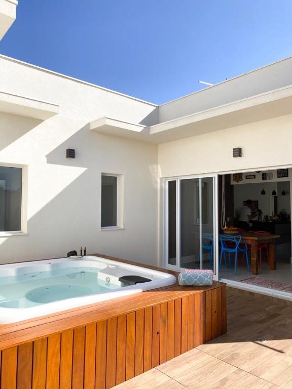 FOTO11 - Casa em Condomínio 3 quartos à venda Itatiba,SP - R$ 1.230.000 - VICN30067 - 13