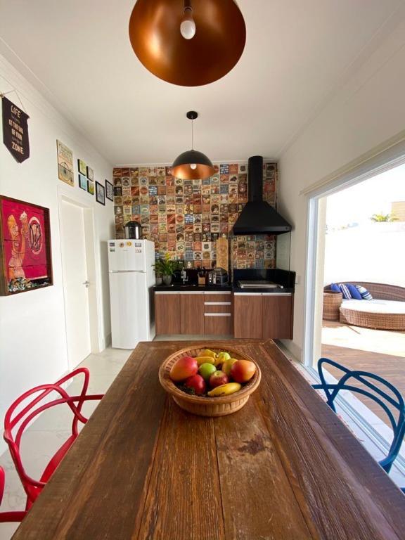 FOTO13 - Casa em Condomínio 3 quartos à venda Itatiba,SP - R$ 1.230.000 - VICN30067 - 15
