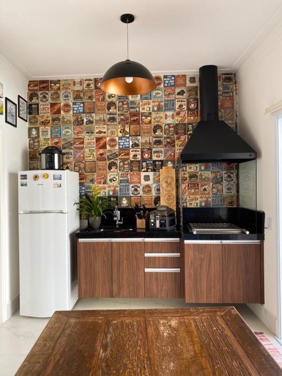 FOTO14 - Casa em Condomínio 3 quartos à venda Itatiba,SP - R$ 1.230.000 - VICN30067 - 16