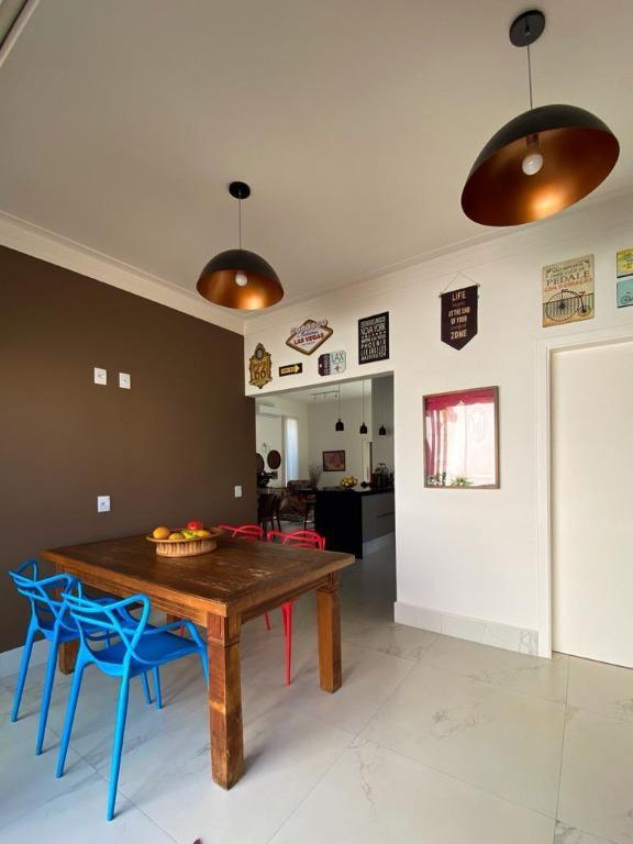 FOTO15 - Casa em Condomínio 3 quartos à venda Itatiba,SP - R$ 1.230.000 - VICN30067 - 17