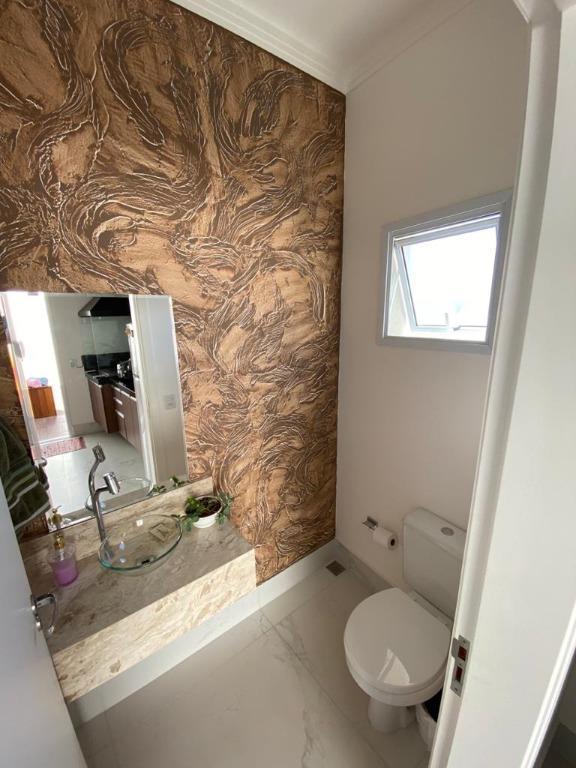 FOTO16 - Casa em Condomínio 3 quartos à venda Itatiba,SP - R$ 1.230.000 - VICN30067 - 18
