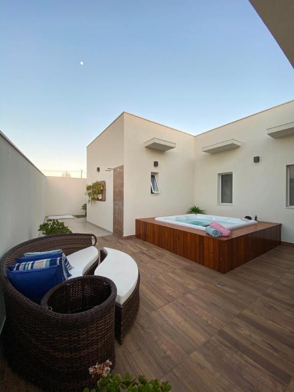 FOTO18 - Casa em Condomínio 3 quartos à venda Itatiba,SP - R$ 1.230.000 - VICN30067 - 20