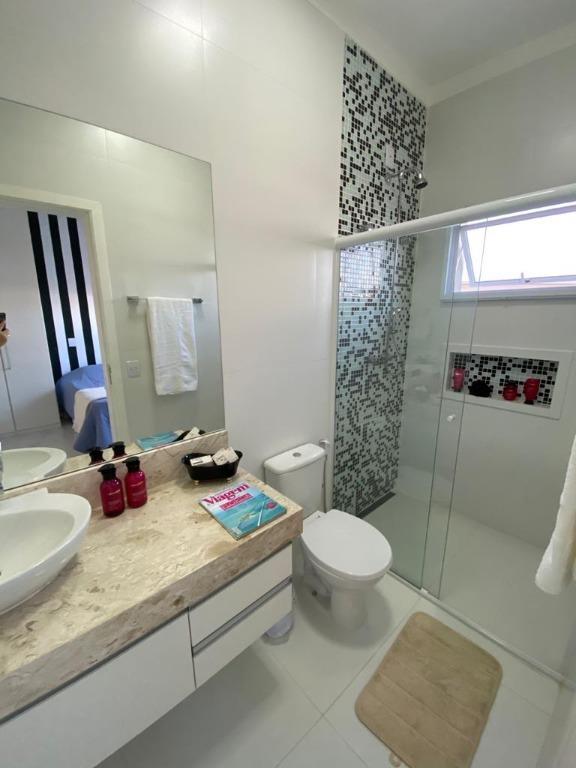 FOTO22 - Casa em Condomínio 3 quartos à venda Itatiba,SP - R$ 1.230.000 - VICN30067 - 24
