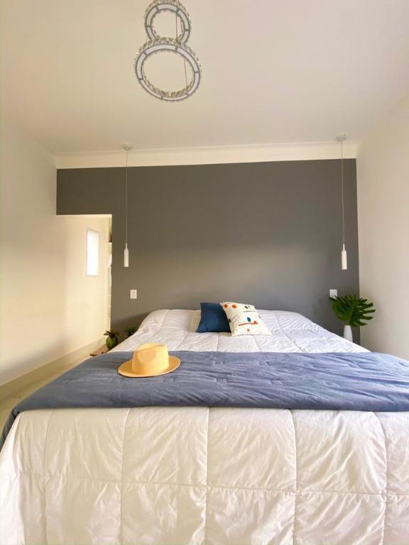 FOTO24 - Casa em Condomínio 3 quartos à venda Itatiba,SP - R$ 1.230.000 - VICN30067 - 26