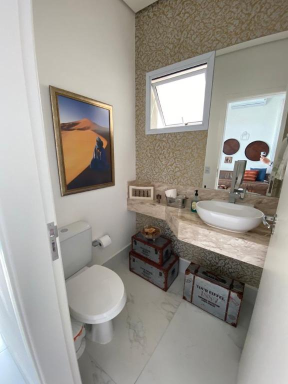 FOTO3 - Casa em Condomínio 3 quartos à venda Itatiba,SP - R$ 1.230.000 - VICN30067 - 5