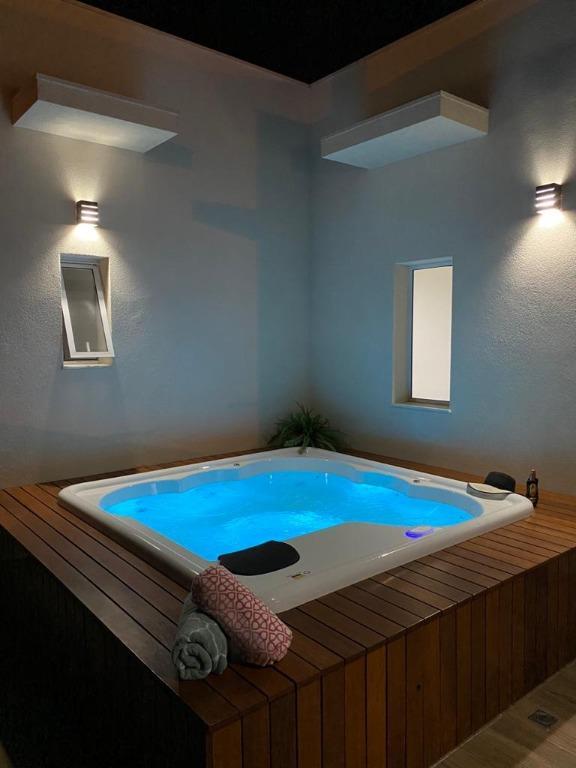 FOTO31 - Casa em Condomínio 3 quartos à venda Itatiba,SP - R$ 1.230.000 - VICN30067 - 33
