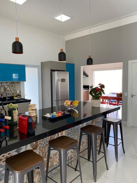 FOTO5 - Casa em Condomínio 3 quartos à venda Itatiba,SP - R$ 1.230.000 - VICN30067 - 7