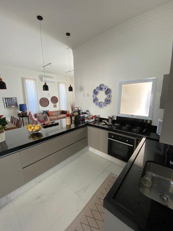 FOTO6 - Casa em Condomínio 3 quartos à venda Itatiba,SP - R$ 1.230.000 - VICN30067 - 8