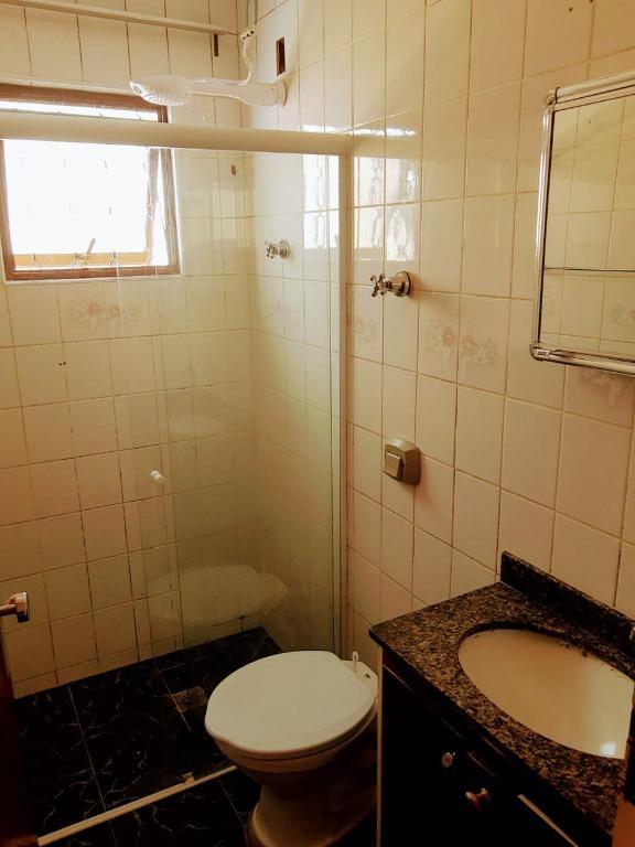 FOTO12 - Casa 4 quartos à venda Itatiba,SP Nova Itatiba - R$ 298.000 - CA2293 - 14