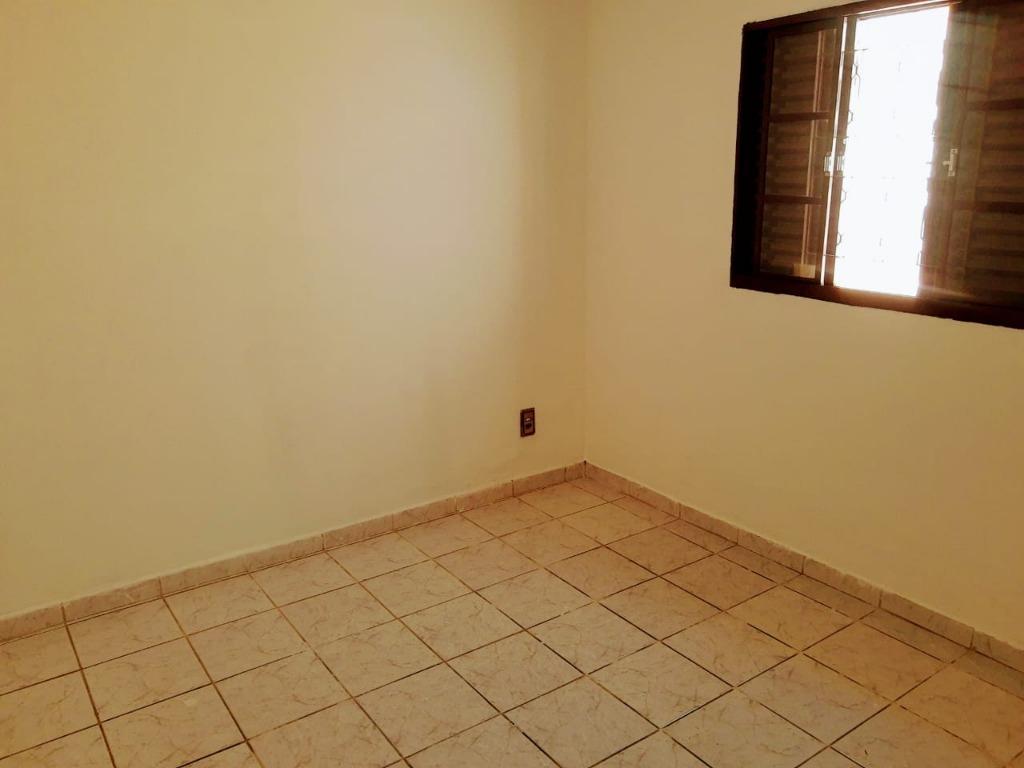 FOTO5 - Casa 4 quartos à venda Itatiba,SP Nova Itatiba - R$ 298.000 - CA2293 - 7